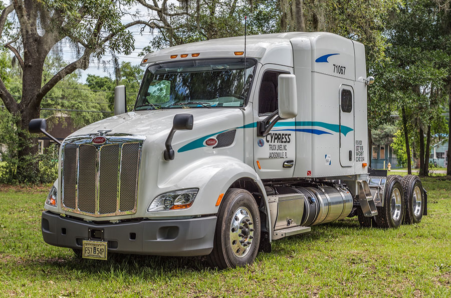 Flatbed Truck Driving Jobs Cypress Truck Lines Inc